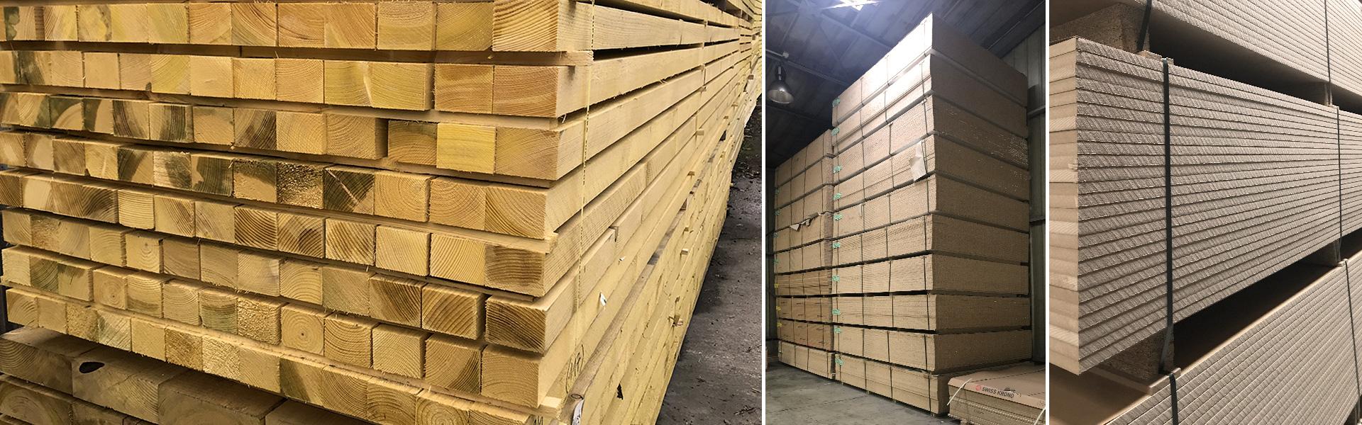 Tasseau Bois Exotique Exterieur bois et matériaux - s.m. bois, le spécialiste en ligne