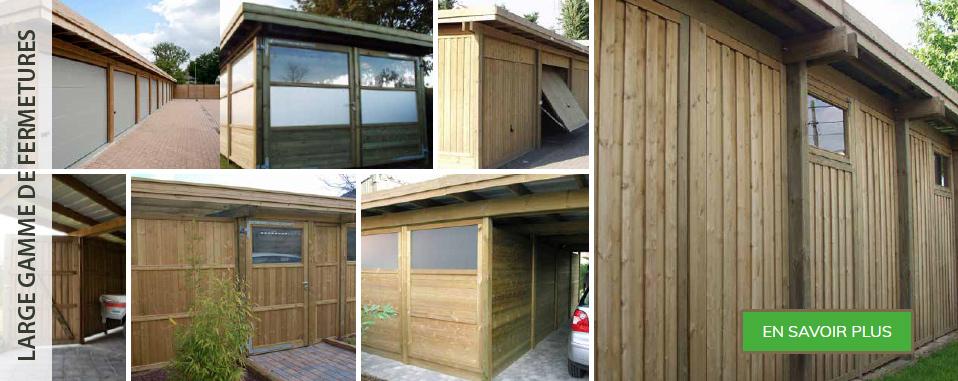 carport collstrop b23. Black Bedroom Furniture Sets. Home Design Ideas