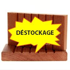 FIN DE SERIE - DESTOCKAGE